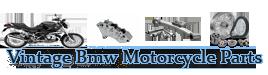BMW Motorsiklet Yedek Parçası